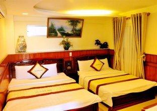 Ngoc Long Villa Nha Trang Ocean View