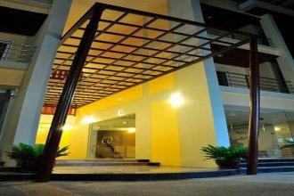 Boonjumnong Modern Apartment