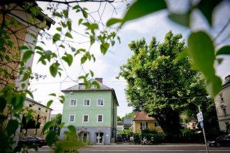 Salzburg Residence Mozart