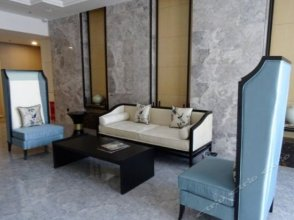 Zao'an Xiyun'ge Hotel (Beijing Shijingshan Wanda Plaza)