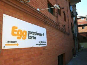 Egg Guesthouse Korea