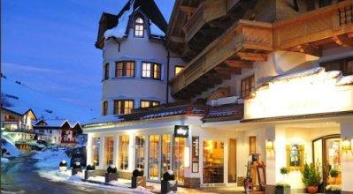 Hotel Garni Castel B&B