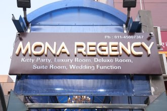 Mona Regency Hotel and Banquet