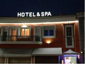 Hotel Vila Kerciku & Spa