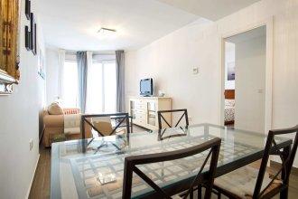 Apartamento Los Remedios Oasis Suite