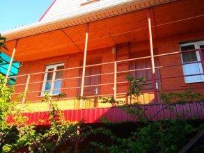 U Azovskovo Morya Mini-Hotel