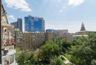 Lakshmi Apartment Novy Arbat 23