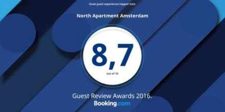 North Apartment Amsterdam