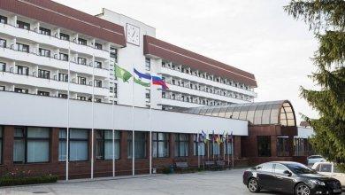 Спа-Отель Синдика