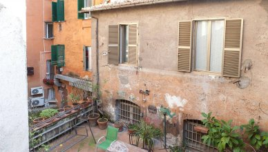 Trastevere apartments - Jewish Ghetto area