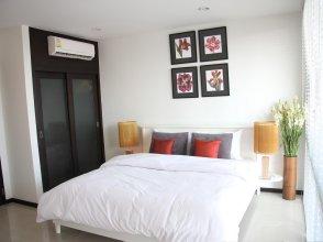 Two Villas Suite Service Apartment