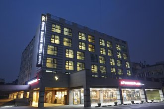 Royal Square Hotel Seoul