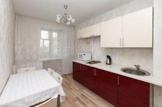 Apartment on Dekabristov