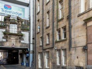Travelodge Edinburgh Central Princes Street