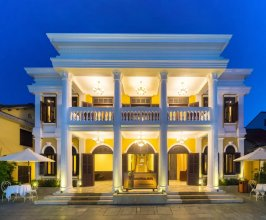 Hoian Central Hotel