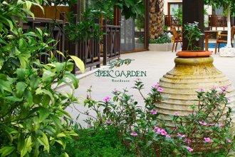 Ipek Garden Palace Residence