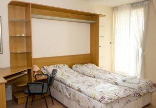 FM Deluxe 2-BDR Apartment - Varna Port