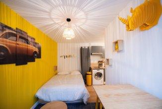 Studio Yellow 10 Min Vieux Lyon