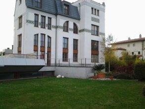 Villa Elisa by Basquelidays