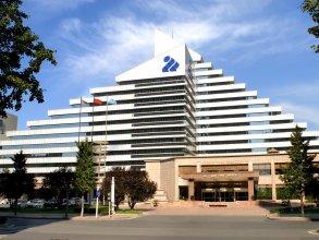 Inn Fine Hotel Dalian Development Area DDA