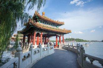 James Joyce Coffetel· Beijing Railway Station Tiantan Park Chongwenmen Store