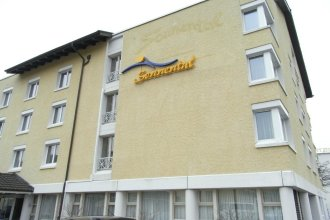 Sorell City & Wellnesshotel Sonnental