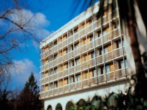 London Marriott Hotel Regents Park