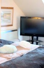 Tony Asga - Tony's Apartments
