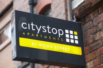 CityStop Apartments Wood Street