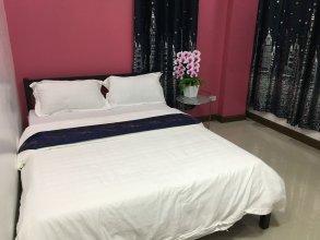 OYO 106 5 Chang Palace Hotel