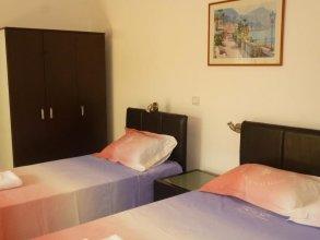 Olympos Oase Hotel