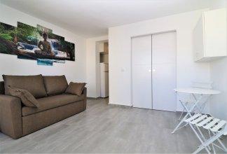 Apartamento Bermudas 814