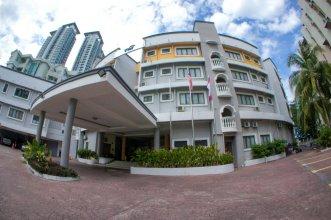 Tm Resort Tanjung Bungah