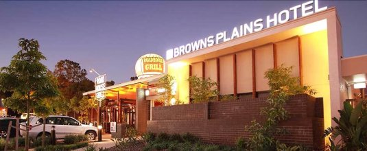Browns Plains Hotel