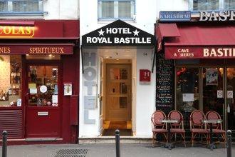 Hôtel Royal Bastille