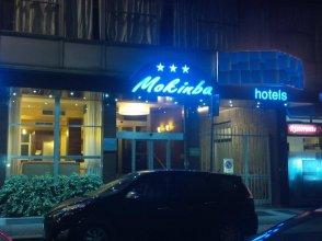Cristallo Hotel Mokinba