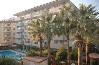 Blue Heaven Apart Hotel