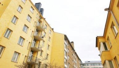 Roost Kallio