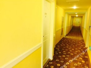 Home Inn (Xiamen Convention and Exhibition Center Guanyinshan Seaview)