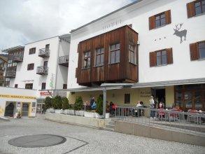 Hotel Garni Zum Hirschen