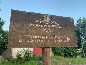 Paço de Pombeiro-Turismo de Habitação