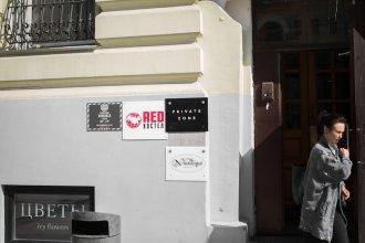 Хостел Red