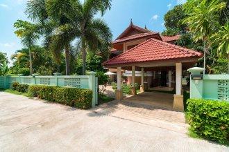 Samui Paradise Homestay
