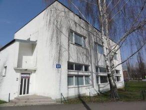 Hostel Broniewskiego