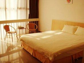 Meiru Apartment Hotel Guangzhou Bolin Apartment