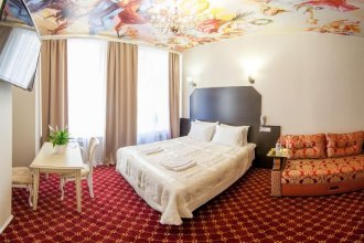 Boutique Hotel Grand Na Bolshom
