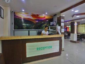 Spot on 633 Hotel Surya International