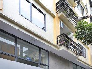 A Rich Stay Bright&Cozy Apartment 140 GV