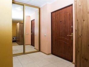 Улучшенные апартаменты «ApartLux Добрынинская»