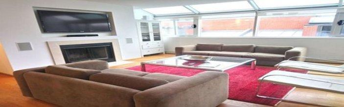 Luxury Yorkville Penthouse Suite